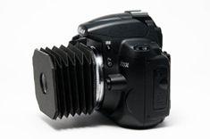 diy photo, plastic lens, photo tutorial