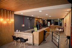 Academia Fitness, Bar, Home Decor, Google Images, Decoration Home, Room Decor, Interior Design, Home Interiors, Interior Decorating