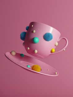 Great 3D compositions by George Stoyanov, a talented young digital artist from Bulgaria.  George