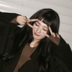 Seulgi uploaded by tomatoro on We Heart It Brown Aesthetic, Kpop Aesthetic, Kpop Girl Groups, Kpop Girls, Asian Music Awards, Loona Kim Lip, Kang Seulgi, Red Velvet Seulgi, Kim Yerim