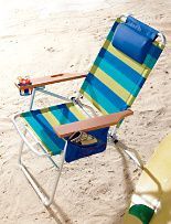 Extra Wide Mesh Folding Beach Chair Portable Chairs Pinterest And