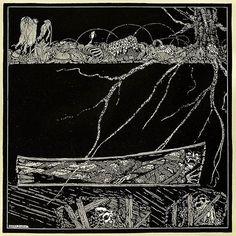 """[CRÍTICAS] SATYRASIS (USA) """"...of the dead"""" CD 2015 (Seventh Door Records)"""