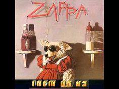 Frank Zappa - In France