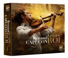 Le Violon Roi ~ Renaud Capuçon, http://www.amazon.fr/dp/B00B2NH10Q/ref=cm_sw_r_pi_dp_ZMcsrb1S0DRHG