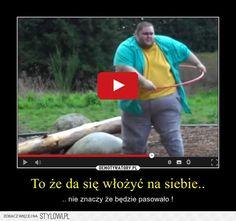 Demotywatory na Stylowi.pl Humor, Humour, Funny Photos, Funny Humor, Comedy, Lifting Humor, Jokes