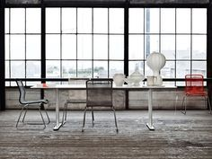 Dining tables | Tables | MP Conference | Montana Møbler | Peter. Check it on Architonic