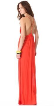 shopstyle.com: By malene birger Citrona Maxi Dress