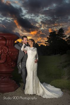 Wirral Wedding Photographers Studio 900 At Thornton Manor