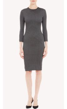 The Row Drista Bias-Seam Dress