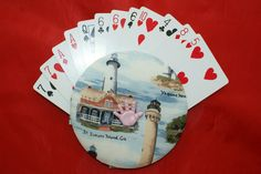 The Amazing Gripper Hand and Foot Playing Card Holder - pinned by pin4etsy.com