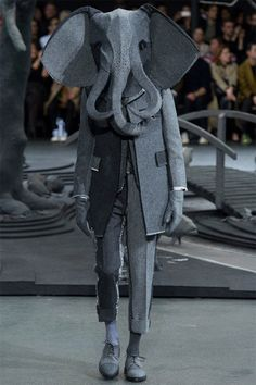 Thom Browne AW14