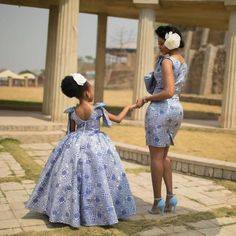 Here are some lovely and adorable mother and child ankara fashion outfits that will make you and your child look awesome this season African Dresses For Kids, African Fashion Designers, Latest African Fashion Dresses, African Dresses For Women, African Print Dresses, African Print Fashion, African Attire, Girls Dresses, Ankara Fashion