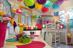 CUTE classroom themes/designs/ideas