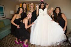Bridesmaids  www.rachelvphotography.com