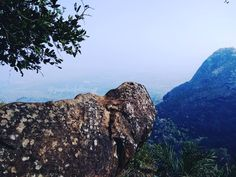 Would you Like to Sit in the edge of rock visit Needle Hill in Gudalur _ awesome view  . . . . . . . . . . . . . . . . . . . . . . . . #gudalurdiaries #travel #traveling  #visiting #traveler #instatravel  #mytravelgram #travelgram #travelingram #igtravel #instalife  #travelblog #nature  #sky #nature_lovers #nature_brilliance #ff_nature #naturephotography #natureshots #outdoors #nature_good #ig_today #earthgallery #tree_magic #tree #clouds  #ig_worldclub #world_shotz #naturegram #mothernature