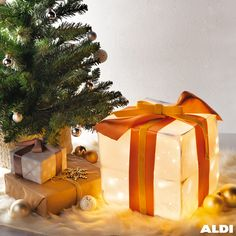Inspírate con ALDI: consejos e ideas para todos Christmas Is Coming, Christmas Time, New York Loft, Free Catalogs, Reyes, Wonderful Time, Winter Wonderland, Ideas Para, Stampin Up