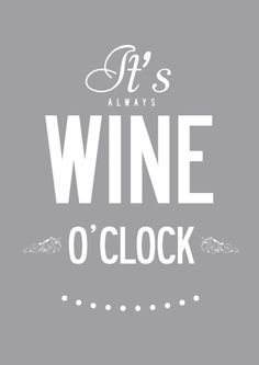 Wine o'clock > Happy times with Happy Vines