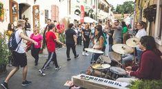 Utcazenészek Versenye Eger - már nem csak utcazene