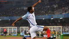 Derrota por 3 x 1 | Brasil perde para Inglaterra e cai na semifinal do Mundial Sub-17