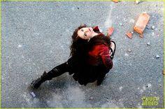 Bruja Escarlata-Los Vengadores 2