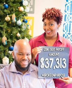 We paid off $7K in debt in just two months. Using the debt snowball attack plan you can too!