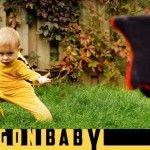 Dragon Baby, para amantes de las artes marciales.