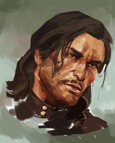Wild West Games, Red Dead Redemption 1, John Marston, Anime Wolf Drawing, Read Dead, Gay Art, Art Inspo, Character Art, Illustration Art