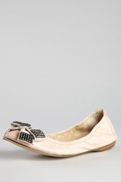 Love these flats by Report, too! So cute, and a great price thru HauteLook!