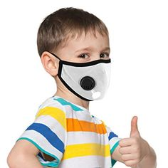 Good Gifts For Parents, Bear Mask, Face Health, Activated Carbon Filter, Outdoor School, Child Face, Parent Gifts, Unisex, Mask For Kids