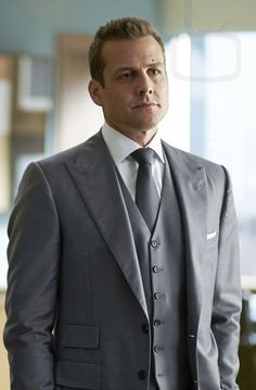 Harvey Specter in Suits S05E09