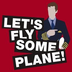 Let's fly some plane! Cabin Pressure T Shirt This is SO  for my sweetheart!  Size 3x
