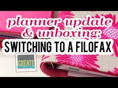 Planner Update & Haul: Switching from a Becky Higgins Project Life Planner to a Filofax Personal Project Life Planner, Project Life Free, Becky Higgins, Scrapbook Kit, Life Organization, Smash Book, Filofax, Washi Tape, Planners