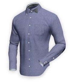 custom iron dress shirts
