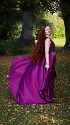 Prom Party Dresses, Wedding Dresses, Purple Lace, Embroidery Dress, Purple Amethyst, Danish Design, Have A Great Day, Shibori, Swarovski Crystals
