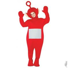 Red Telletubby