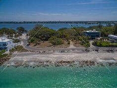 Land / Lot for Sale at 332 N Casey Key Rd Osprey, Florida,34229 United States