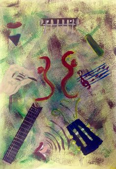 50x70cm. Watercolor Emin Özdemir Watercolor, Tableware, Handmade, Art, Pen And Wash, Art Background, Watercolor Painting, Dinnerware, Hand Made