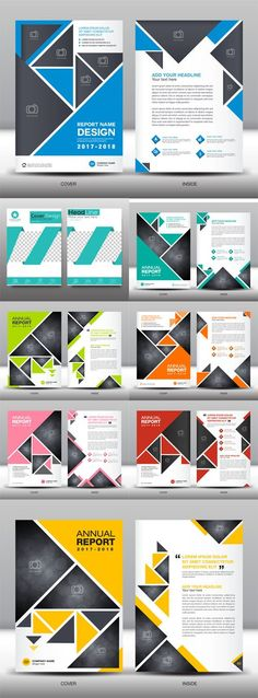Business Flyer   Ad Flyers, Design and Design templates - business report templates