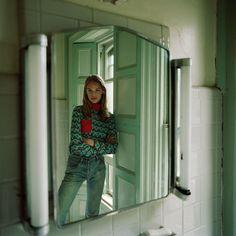 Vanessa Axente | models.com MDX