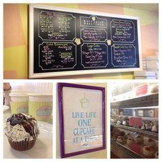 Buttercup Bake Shop in Midtown East - how i met your mother!