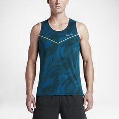 Ανδρική φανέλα για τρέξιμο Nike Fractual Racing. Nike.com (GR) Nike, Wardrobes, Tank Man, People, Mens Tops, Fashion, Moda, Closets, Fashion Styles