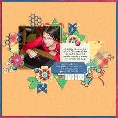 life is good - dandelion dust designs   http://store.gingerscraps.net/Life-Is-Good-By-Dandelion-Dust-Designs.html