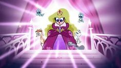This is princess Demurra or princesa Termura