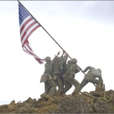 Freedom isn't free. Thank you to all of our brave service men and women, past, present and future.