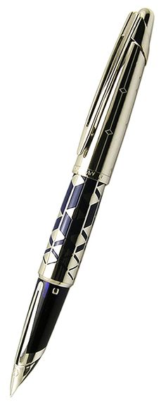 Waterman Edson 125ans Limited
