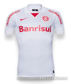 Internacional (Porto Alegre), Away Kit (Nike 2013/2014)