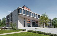 Gallery of Joachim Herz Foundation / Kitzmann Architekten - 8