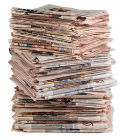 Newspapers With Pinterest Accounts