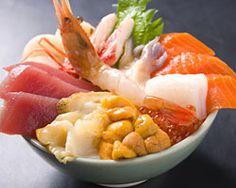 ぐるなび - キリンビール園本館 海鮮丼屋 :海鮮問屋の魅力がいっぱいに詰まった「極!10種の海鮮丼」