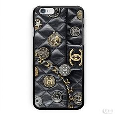 Sell Black Wallet Chanel Bag Photo Image inspiret iPhone Cases cheap and best quality. *100% money back guarantee